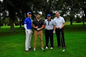 the golfers 2014